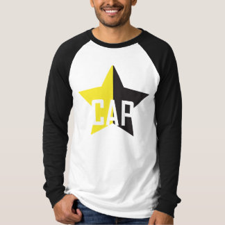 Anarcho-Capitalist Star T-Shirt
