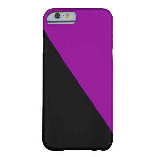 Anarcho Feminism Flag Barely There iPhone 6 Case