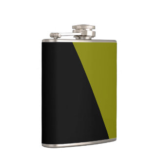 Anarchocapitalist Hip Flask