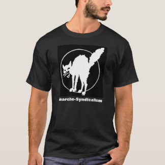 anarchosyndicalism 3 t-shirt