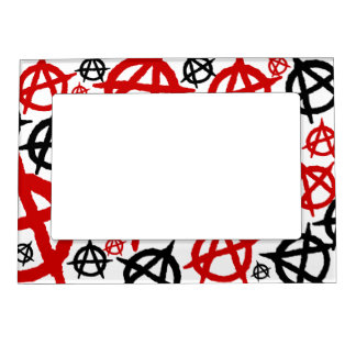 anarchy 5x7 Magnetic Frame