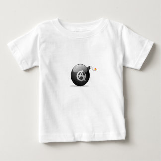 Anarchy Bomb Baby T-Shirt