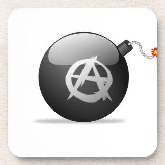 Anarchy Bomb Coaster