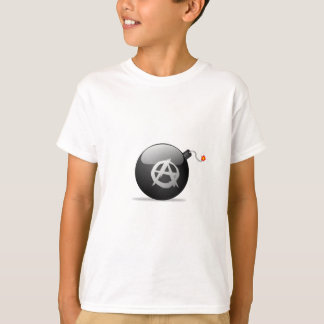 Anarchy Bomb T-Shirt