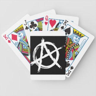 Anarchy Card Decks