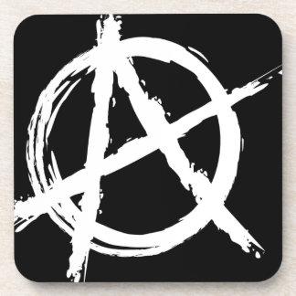 Anarchy Drink Coasters