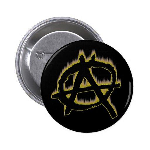 anarchy (fiery) Button