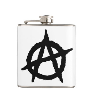 Anarchy Flask