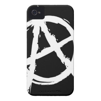 Anarchy iPhone 4 Cover