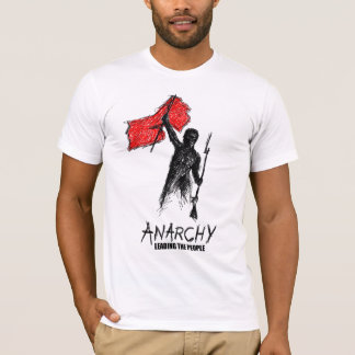 Anarchy Leading the People T-Shirt