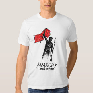 Anarchy Leading the People Tees