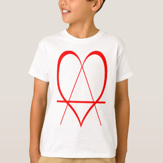Anarchy Love T-Shirt