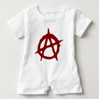 Anarchy - ONE:Print Baby Bodysuit
