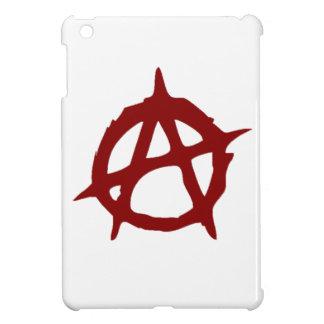 Anarchy - ONE:Print iPad Mini Cover