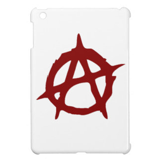 Anarchy - ONE:Print iPad Mini Covers