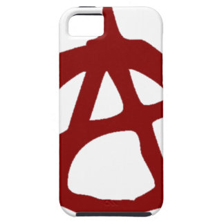 Anarchy - ONE:Print iPhone 5 Case