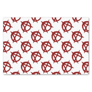Anarchy - ONE:Print Tissue Paper