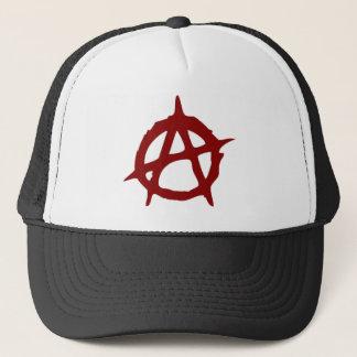 Anarchy - ONE:Print Trucker Hat