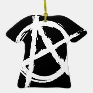 Anarchy Ornaments