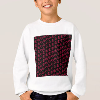 Anarchy Pattern Sweatshirt