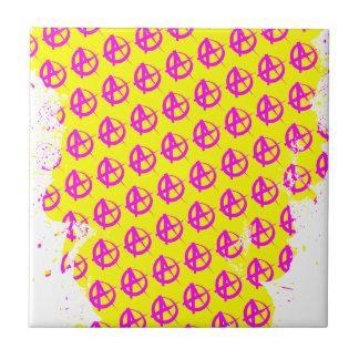 Anarchy Pattern Tile