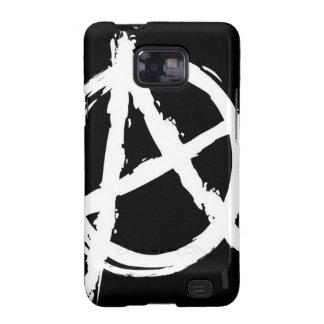 Anarchy Samsung Galaxy SII Cases