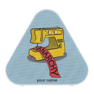 Anarchy Sewing Machine