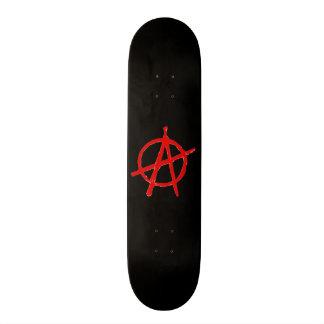 Anarchy Skate Board Deck