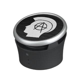 Anarchy Speaker