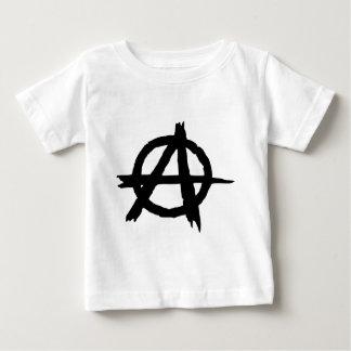 Anarchy Symbol Baby T-Shirt