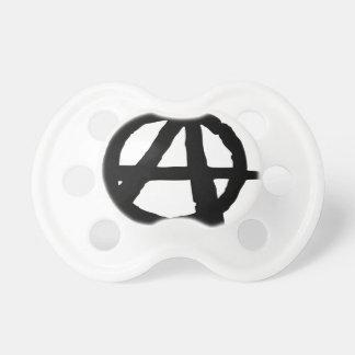 Anarchy Symbol Dummy