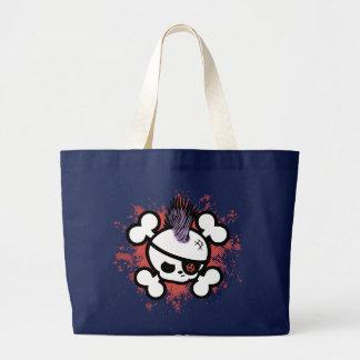 Anarkid Large Tote Bag