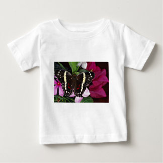 Anartia fatima, Mexico  flowers T-shirt