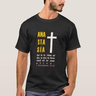 Anastasia - Resurrection T-Shirt