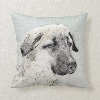 Anatolian Shepherd Cushion