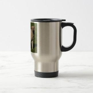 Anatolian Shepherd Dog Travel Mug