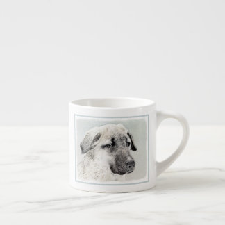 Anatolian Shepherd Espresso Cup