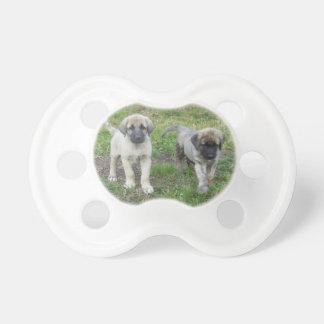Anatolian Shepherd Puppies Dog Dummy