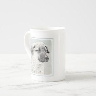 Anatolian Shepherd Tea Cup