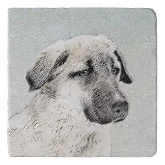 Anatolian Shepherd Trivet