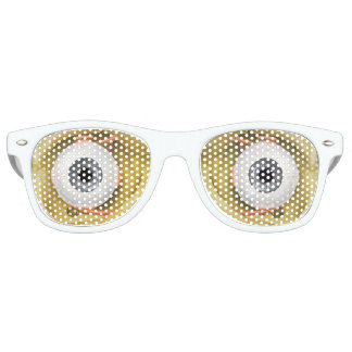 Anatomical Human Eye Sunglasses