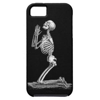 Anatomy Skeleton Illustration iPhone 5 Case