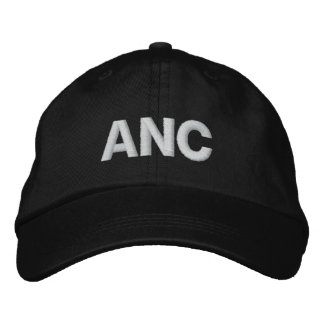 ANC Embroidered Hat