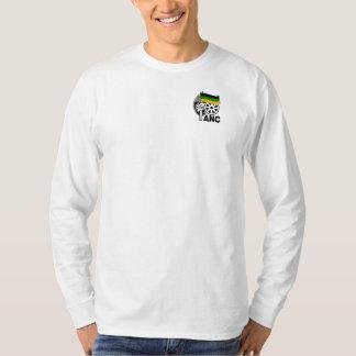 ANC logo long sleeve Tshirts