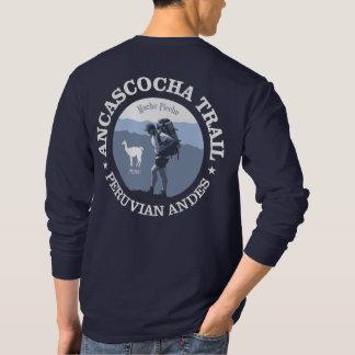 Ancascocha Trail T-Shirt