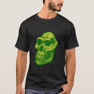 Ancestor Worship: #1 (dark side version) T-Shirt