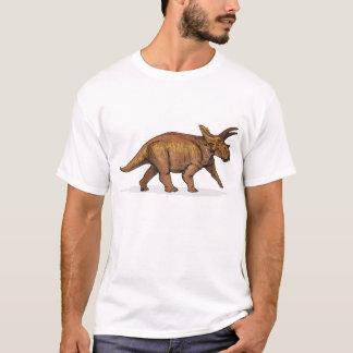 Anchiceratops - Cretaceous Dinosaur T-Shirt