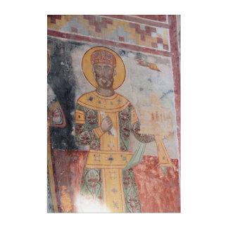 Anchient Religious Artwrok Acrylic Wall Art