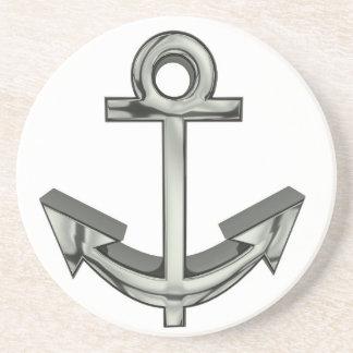 anchor #2 coaster