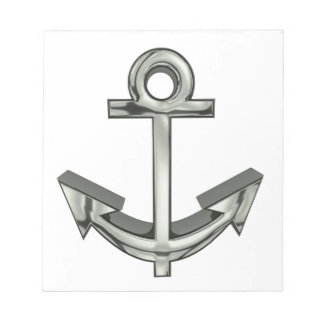 anchor #2 notepad